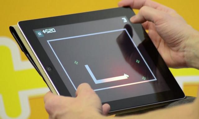Snake Rewind Resmi Mengular di iOS, Android dan Windows Phone