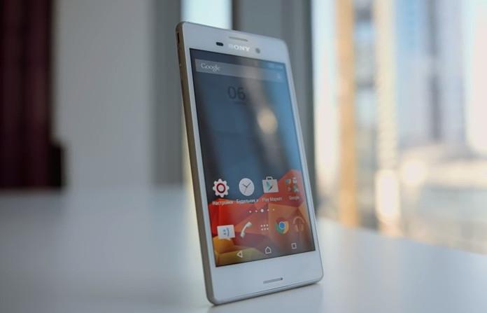 Sony Xperia M4 Aqua Varian Single dan Dual-SIM Dapatkan Update Firmware Baru
