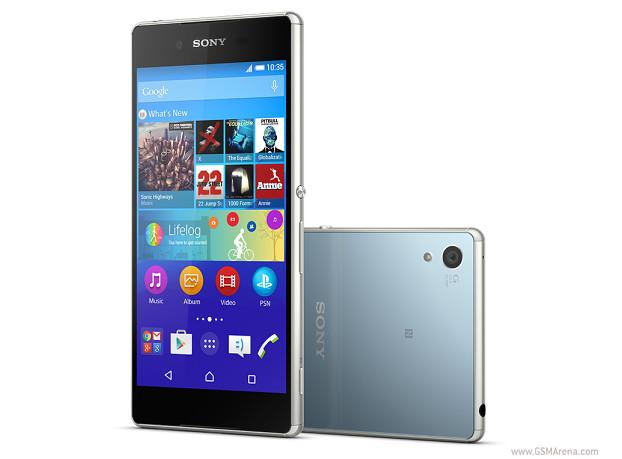 Habis Sony Xperia Z3+ Terbitlah Xperia Z5?