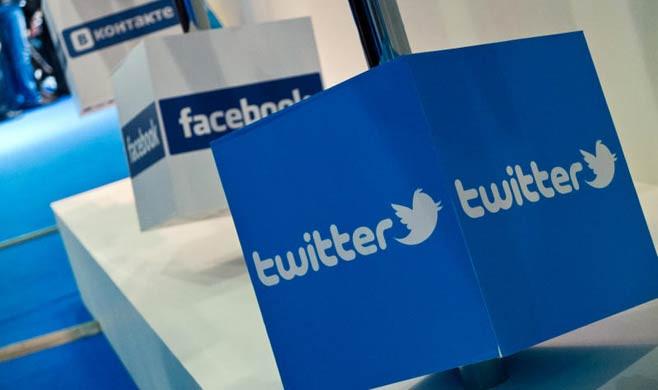 Google, Facebook dan Twitter Terancam Diblokir di Rusia