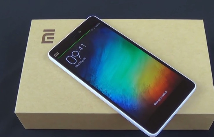 Minggu Depan, Xiaomi Mi 4i Debut di Malaysia