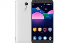 ZTE Luncurkan Xiao Xian 2, Ponsel Android Murah Berfitur Pemindai Sidik Jari