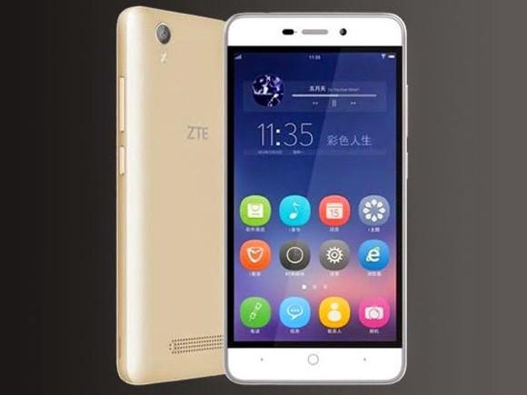 ZTE Q519T Diluncurkan Seharga Rp 1,2 Jutaan, Unggulkan Layar Lebar dan Baterai Berkapasitas Besar