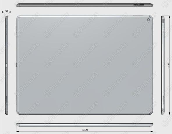 Apple 'Main Aman' Untuk Produksi iPad Pro Mendatang