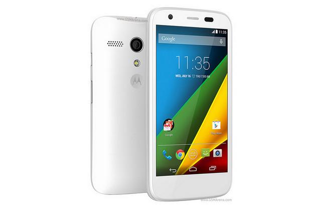 Android 5.1 Untuk Motorola Moto G 4G di Amerika Serikat Mulai Diuji