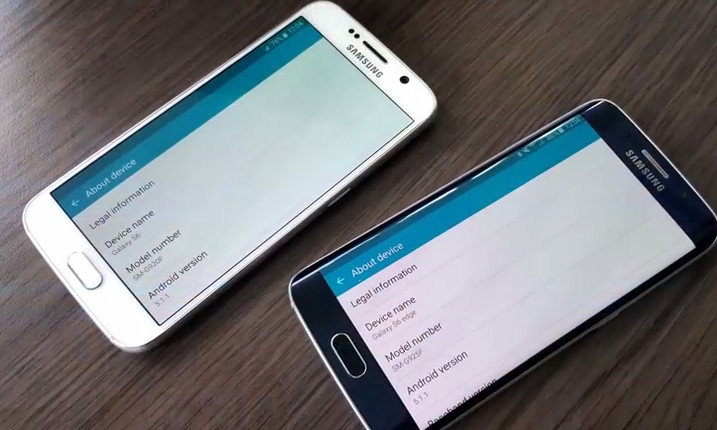 Samsung Galaxy S6 & S6 Edge Dapatkan Pembaruan Android 5.1.1 Lollipop