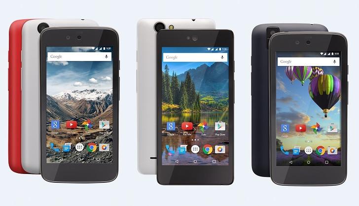 Google Berencana Revisi Proyek Android One Karena Kurang Sukses