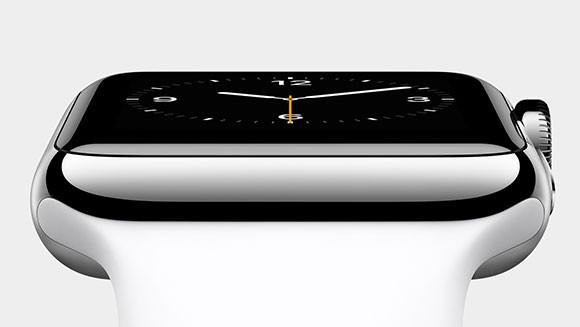 Apple Watch 2 Akan Dirilis Tahun Depan