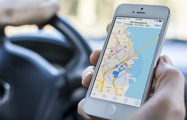 Apple Maps Dilepas ke Android dan Windows Phone?