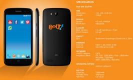 BOLT! Powerphone E1 Diluncurkan, Smartphone Murah Mendukung 4G LTE