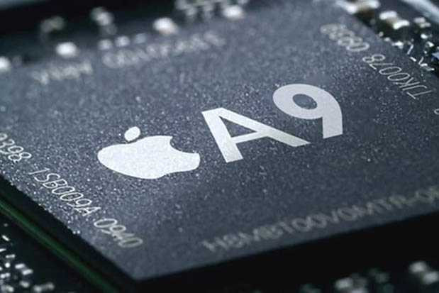 Apple Tanamkan Chipset A9 di iPhone 5SE, A9X di iPad Air 3