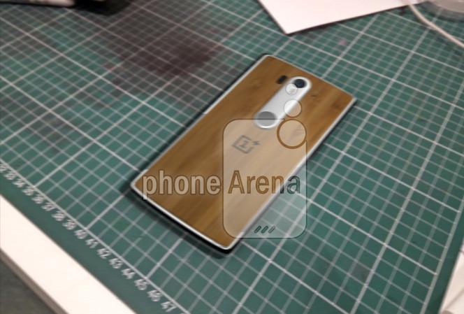 Dua Sisi OnePlus 2 Terlihat Dalam Bocoran Gambar 2