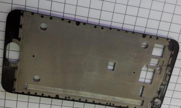 Bocornya Meizu MX5 Konfirmasi Harga dan Penggunaan Metal Untuk Bodi