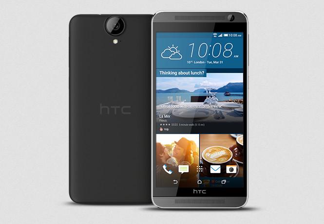 HTC One E9+ dan HTC Desire 326G Dual SIM Tiba di India