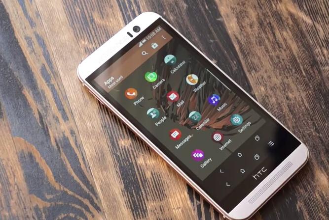 HTC Akan Revolusi Besar-besaran Desain Ponselnya