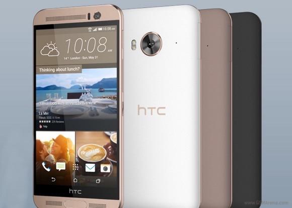 HTC One ME Berprosesor Helio X10 Sudah Diresmikan di China