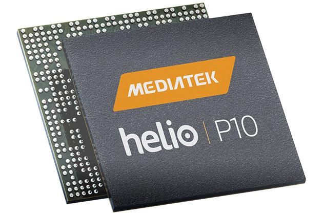 MediaTek Umumkan Helio P10, Chipset Dengan CPU Octa-Core dan LTE Cat.6