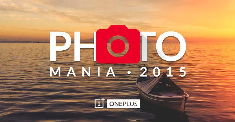 OnePlus 2 Diperlihatkan Dalam Gambar Teaser Kontes Foto