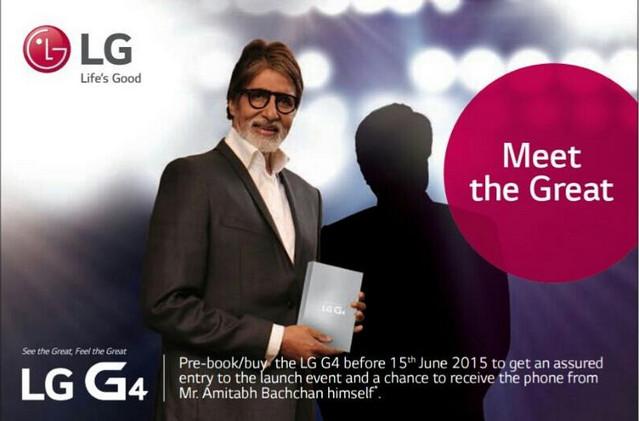 Di India, Varian Dual-SIM LG G4 Dibanderol Harga Rp 10,6 Juta