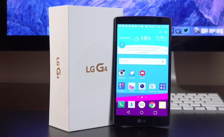 LG Sediakan Alat Buka Bootloader Untuk LG G4 dan Ponsel Lainnya