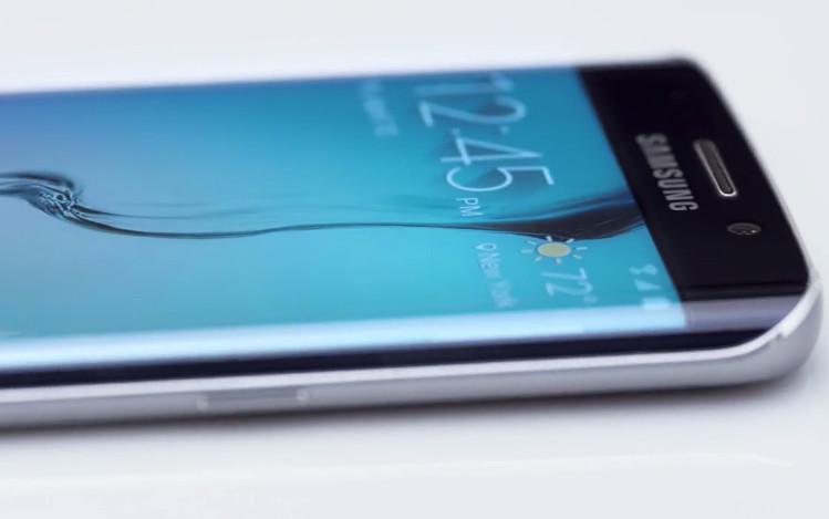 Samsung Galaxy S6 edge+ Bawa Sensor 16MP