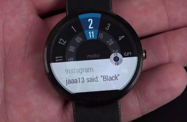 Bermasalah, Android Wear 5.1.1 Untuk Motorola Moto 360 Terpaksa Ditunda