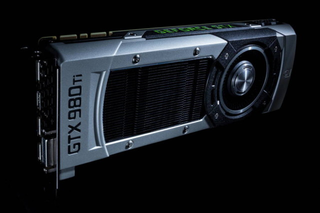 NVIDIA GeForce GTX 980i Diumumkan, Label Harga Sebesar $ 650