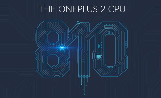 Kinerja Snapdragon 810 di OnePlus 2 Dibatasi Untuk Menghindari Panas Berlebih