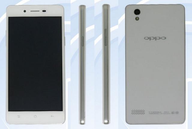 Detail Spesifikasi Oppo A51 Terungkap Oleh TENAA