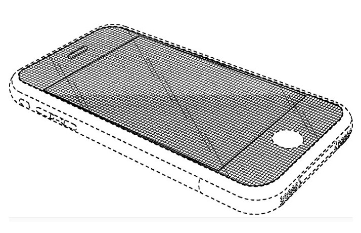 Apple Berencana Bikin iPhone Dengan Layar OLED Fleksibel?