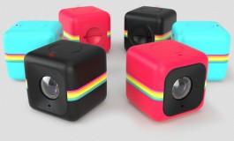 Polaroid Cube+ Jadi Kamera Nirkabel yang Mungil Sebesar 1,4 Inci