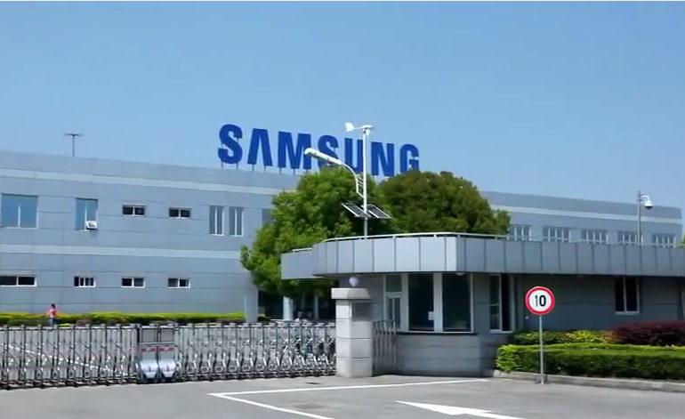 "Samsung Galaxy S7 Mendatang Tersedia Dalam Varian 5,2"" & 5,8"""