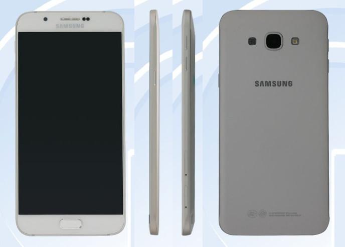 Samsung Galaxy A8 Telah Disertifikasi oleh FCC