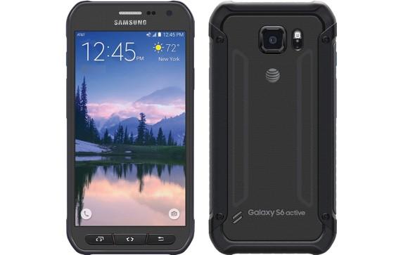 Gambar Lain Samsung Galaxy S6 Active Kembali Muncul