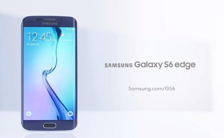 Samsung Galaxy S6 Edge Plus Dibundel Baterai 3.000 mAh