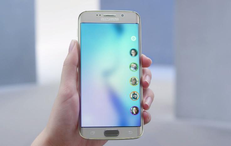 Harga Samsung Galaxy S6 & Galaxy S6 edge Dipangkas