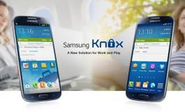 Samsung: Lubang di Swiftkey Ditambal Pakai Knox
