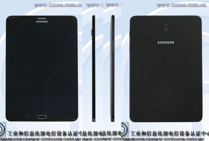 Disertifikasi TENAA, Samsung Galaxy Tab S2 8.0 Bakal Jadi Tablet Tertipis di Dunia