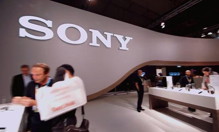 Misteri Sony Xperia Z5 dan Film Terbaru James Bond 'Spectre'