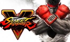 Hanya 6 Minggu, Street Fighter V Telah Dikirimkan Sebanyak 1,4 Juta Kopi