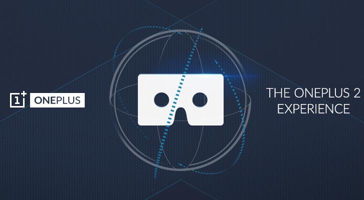 27 Juli, OnePlus 2 Akan Diresmikan Dengan Pengalaman Virtual Reality