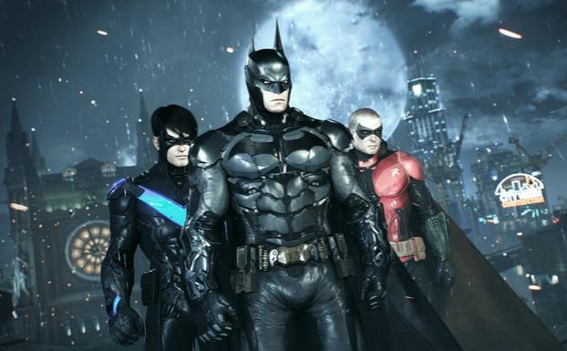 Warner Bross, Rocksteady dan NVIDIA Gotong Royong Perbaiki Batman: Arkham Knight