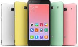 Di Upgrade, Xiaomi Redmi 2A Kini Punya RAM 2GB & ROM 16GB