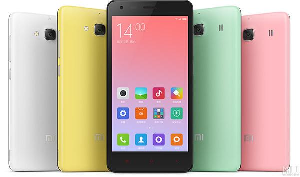 Harga Xiaomi Redmi 2A Dipangkas, Kini Hanya Rp 1 Juta