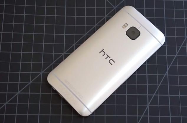 Akan Ada Smartphone Seri Baru Dari HTC Sebelum Tahun 2015 Berakhir