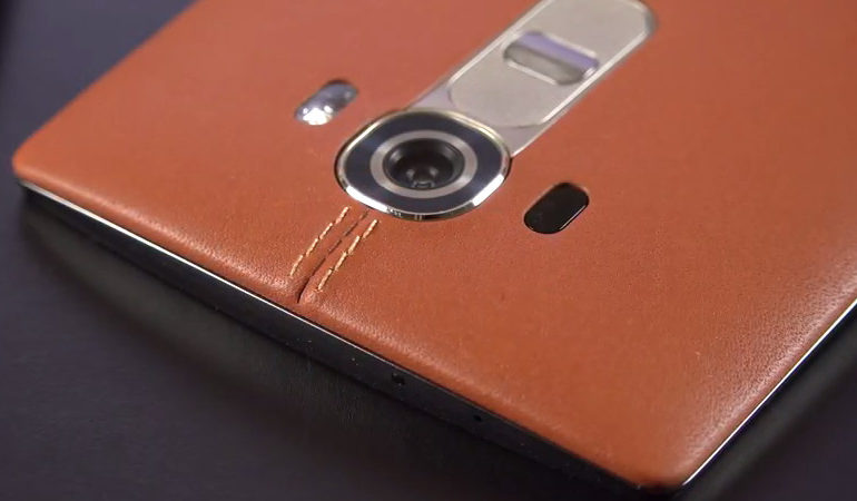 """CEO LG Isyaratkan LG G4 Pro Sebagai """"Ponsel Super Premium"""""""