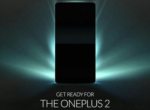 OnePlus 2 Bakal Ditemani Versi Mininya