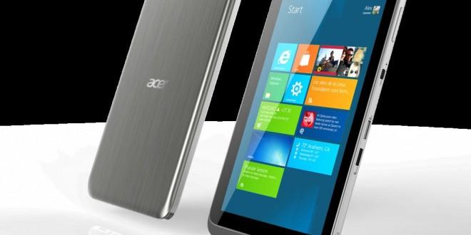 Enam Smartphone Windows 10 Acer 'Ngantri' di IFA 2015