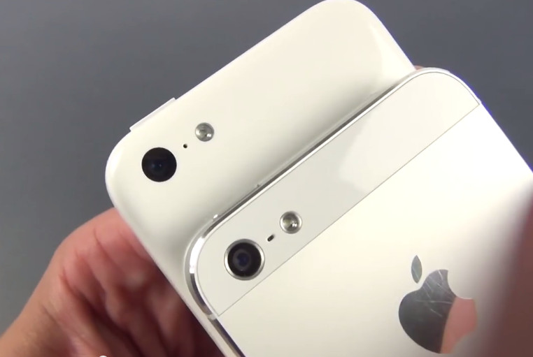 iPhone SE Bakal Lebih Mirip Seperti iPhone 5s