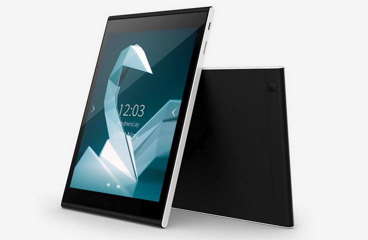 Bisnis Software dan Hardware Jolla Dipisah, Tablet Jolla Mungkin Dikirimkan Bulan Ini